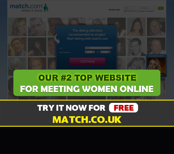 Best dating sites 30s uk