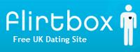 Header for Flirtbox