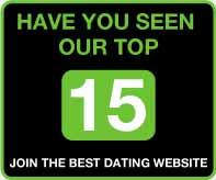 top-list of the best 15 dating websites