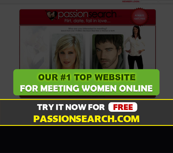 Alt image for passion search