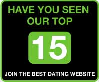 top-list of the best 15 dating websites